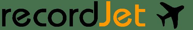 recordJet Logo