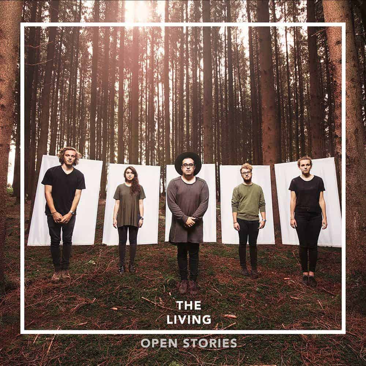 The Living | recordJet Blog
