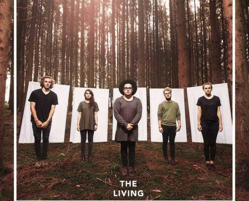 The Living | recordJet