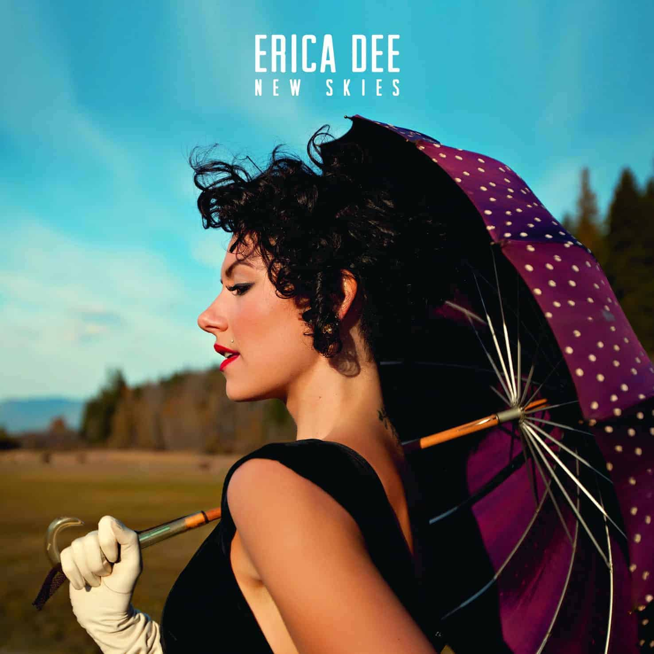 Erica Dee   recordJet
