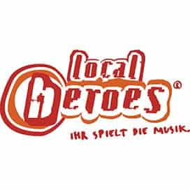 Local Heroes | recordJet