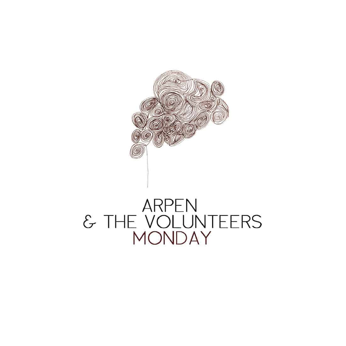 Arpen and the Volunteers | recordJet