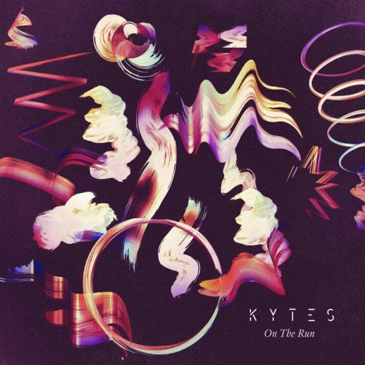 Kytes | recordJet