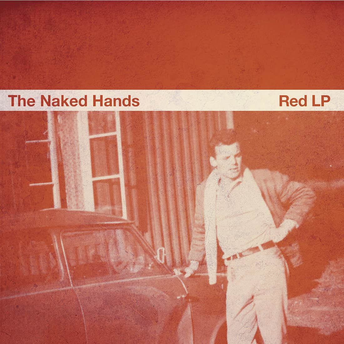 The Naked Hands | recordJet