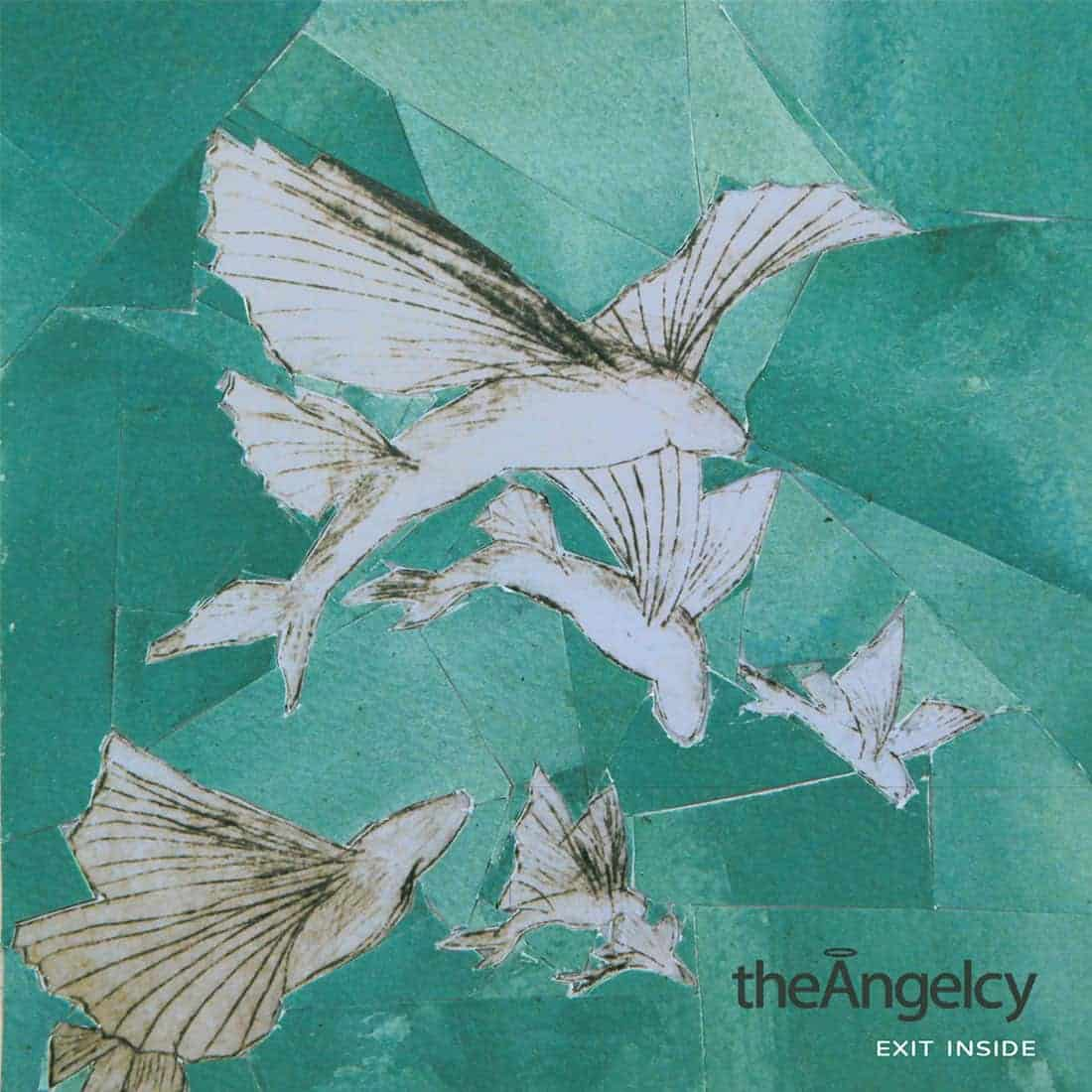 The Angelcy | recordJet