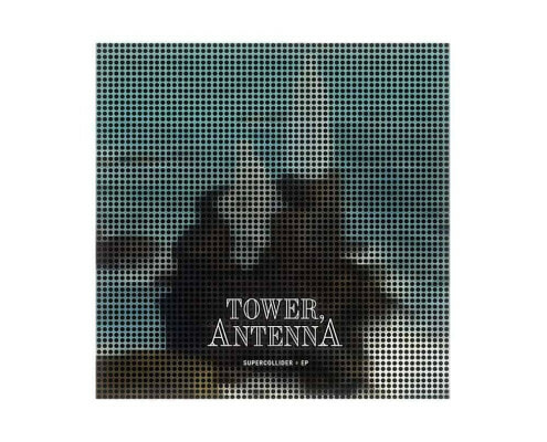 Tower, Antenna   recordJet