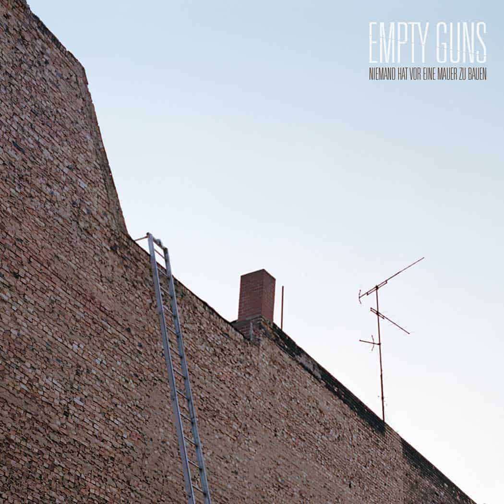Empty Guns | recordJet