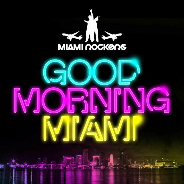 Miami Rockers | recordJet