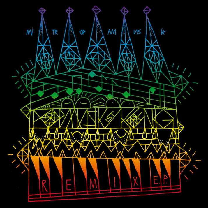 Mitropamusik | recordJet