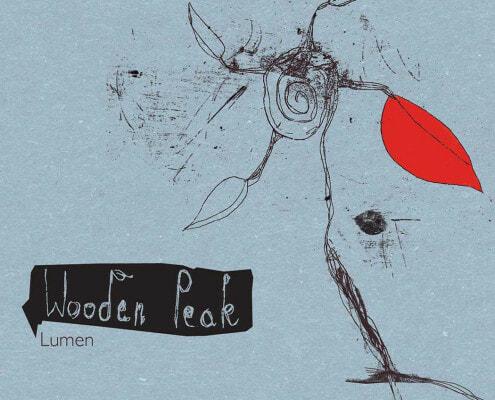 Wooden Peak | recordJet