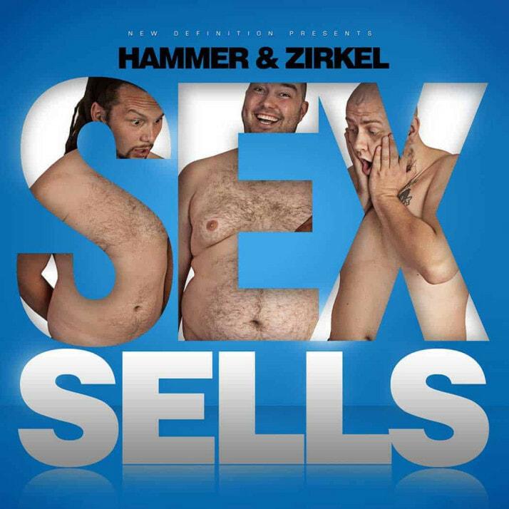 Hammer & Zirkel | recordJet