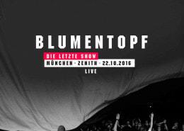 Blumentopf | recordJet