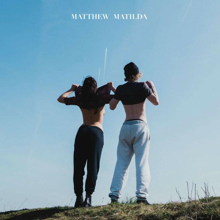 Matthew Matilda | recordJet