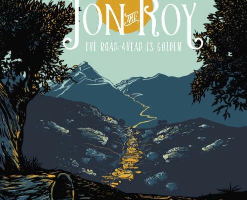 Jon and Roy   recordJet