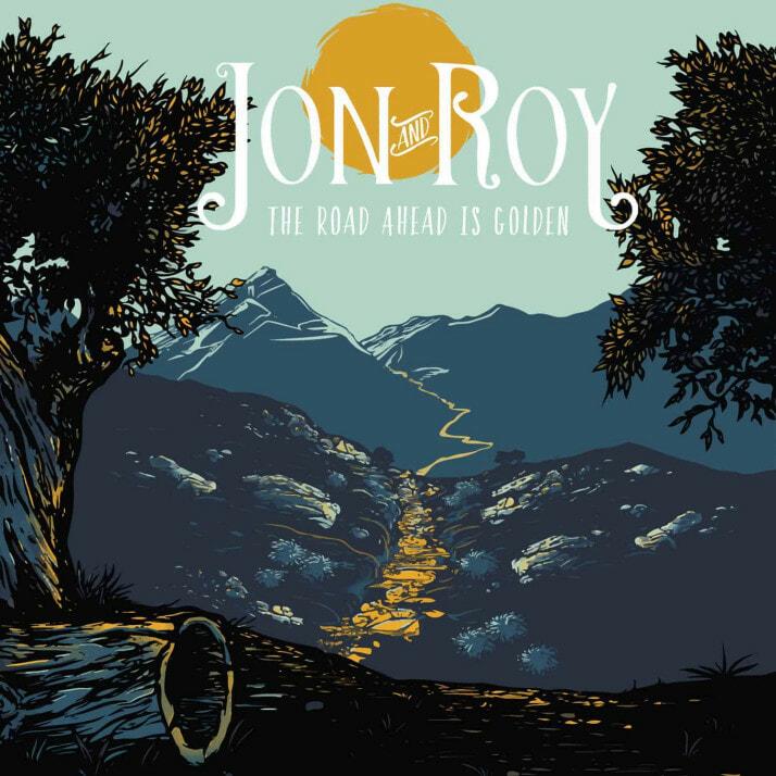 Jon and Roy | recordJet