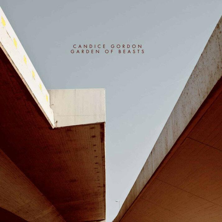 Candice Gordon   recordJet