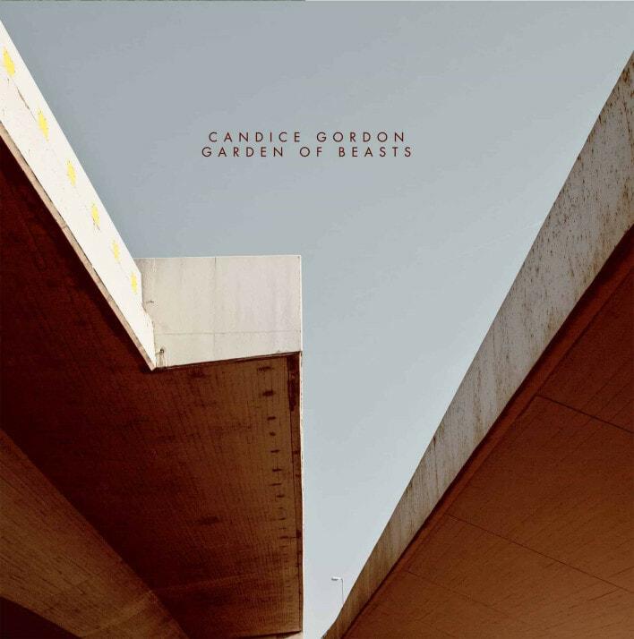 Candice Gordon | recordJet