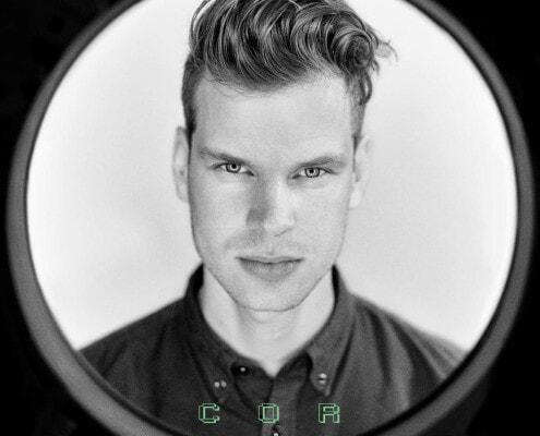 Christian Lillinger   recordJet