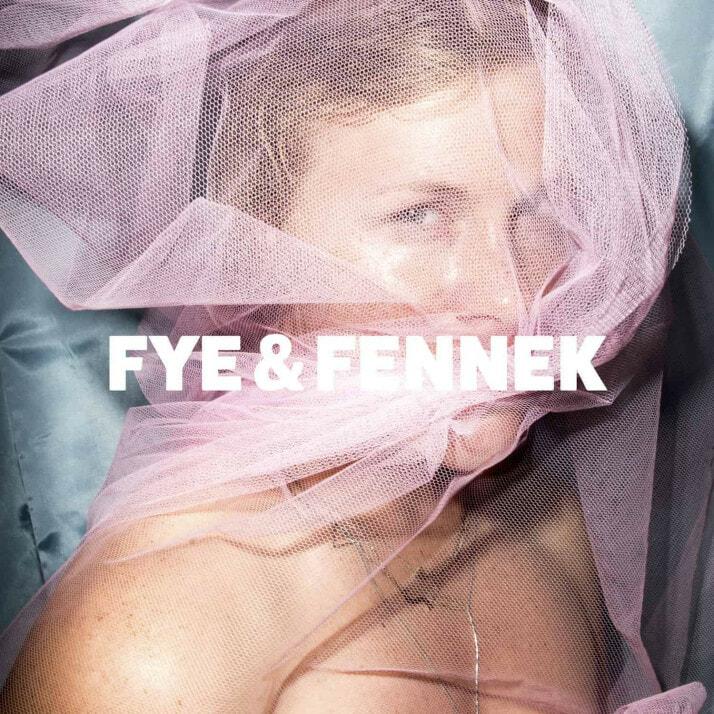 FYE & FENNEK   recordJet