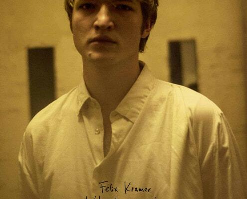 Felix Kramer | recordJet