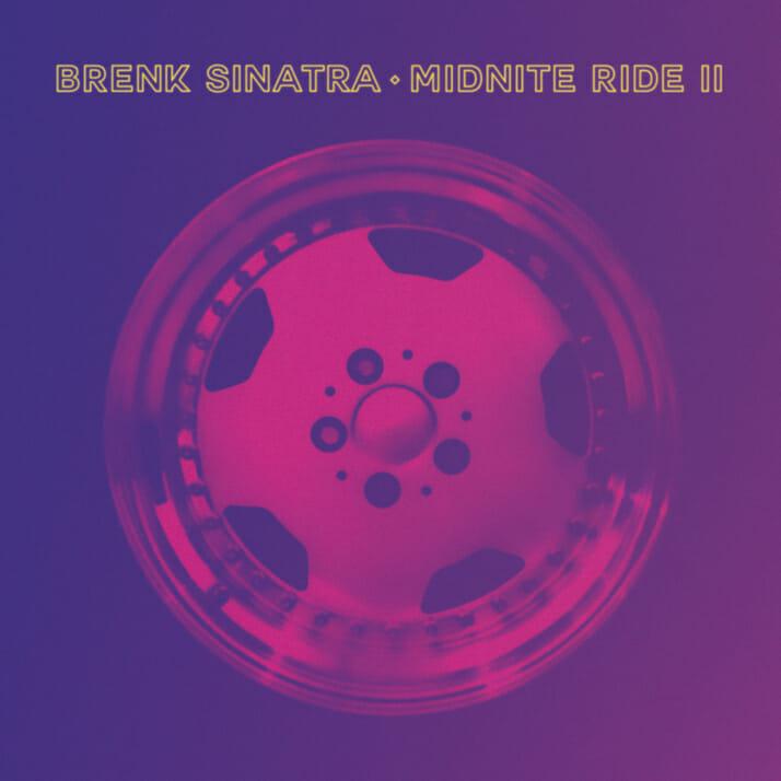 Brenk Sinatra - Midnite Ride II   recordJet