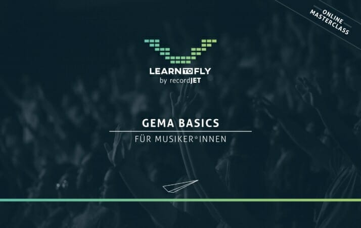 Learn to Fly - Masterclass
