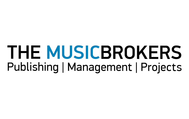 The Musicbrokers Logo
