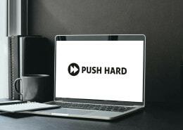 Push Hard